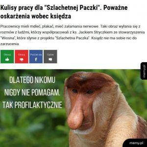 Januszowa paczka