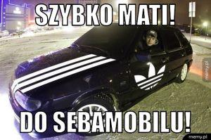 Sebamobil