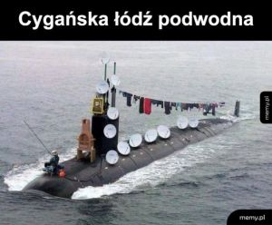Łódź podwodna