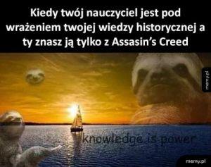 Historyczna wiedza