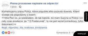 Prawda o policji