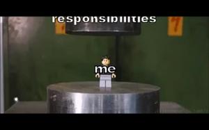 Ja vs odpowiedzialność