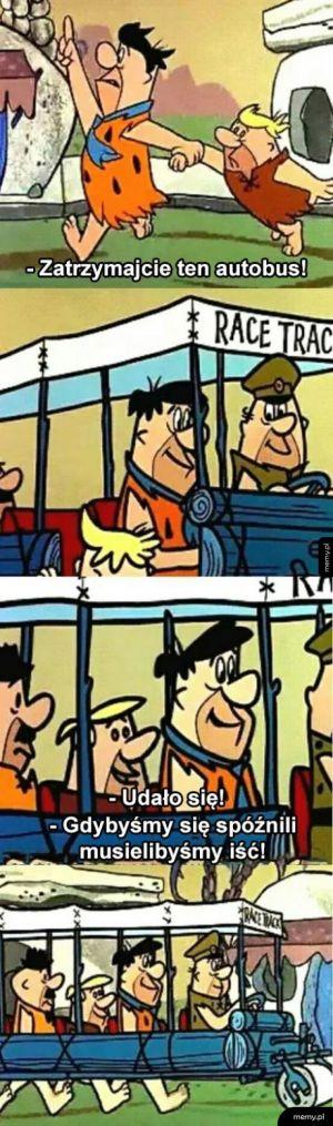 Logika kreskówek
