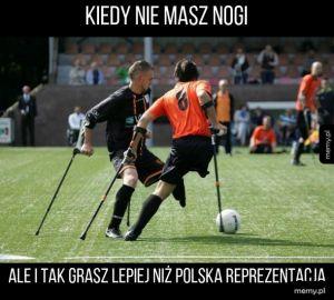 Polska reprezentacja w piłkę nożną