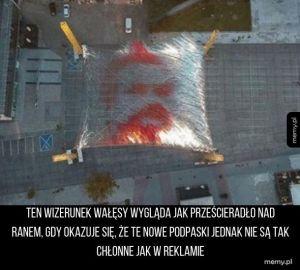Krwawy Wałęsa