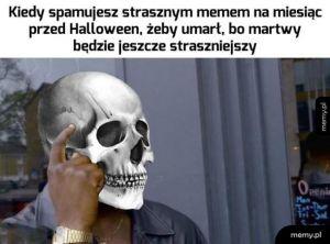 Spamowanie memami