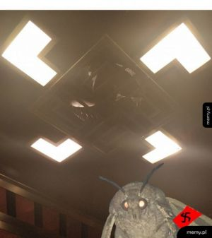 Ultra lampion