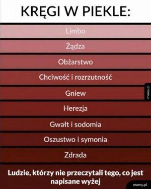 Piekło