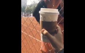 Proszę, twoja kawa