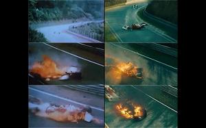 Wypadek Niki Laudy