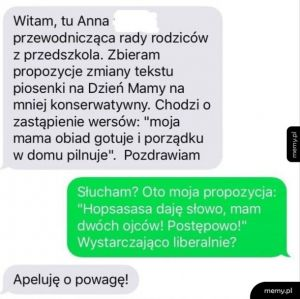 Witam, tu Anna
