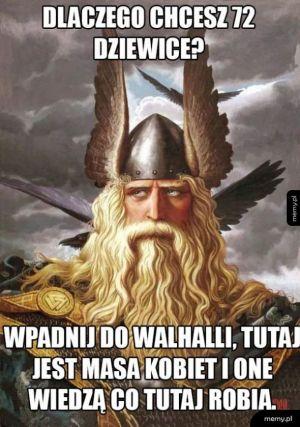 Walhallia