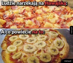 Najgorsza pizza ever