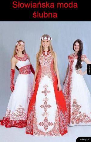 Przepiękne sukienki
