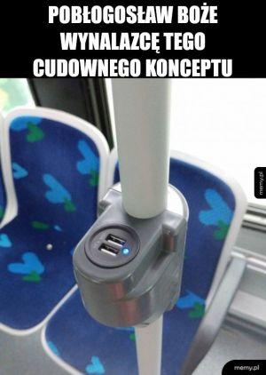 Autobus usb