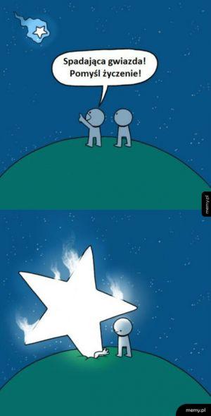Pomyśl życzenie