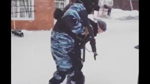 Kanadyjskie siły specjalne
