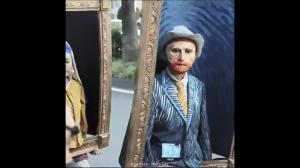 Sztuka wyszła na ulicy