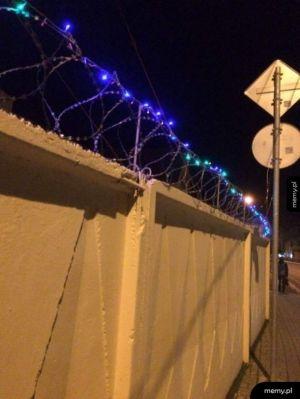 To więzienie jest w Białobrzegach