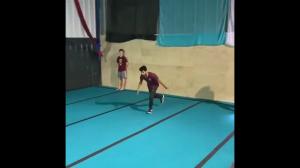Flip trik