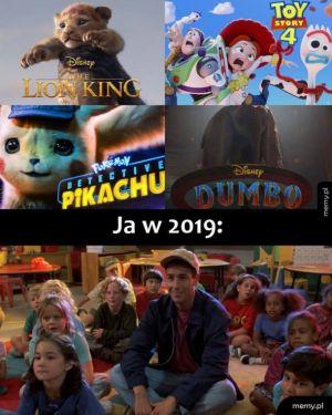 2019 rok