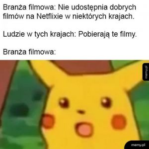 Co za szok xD