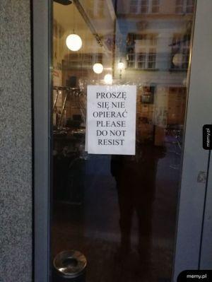 Magiczne drzwi