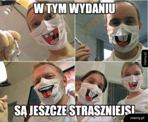 Dentyści