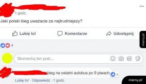 Polski bieg