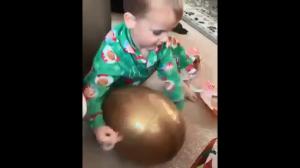 Ten dzieciak jest na zupełnie innym poziomie