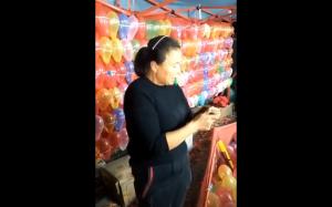 Dmuchanie balonów lvl Azja