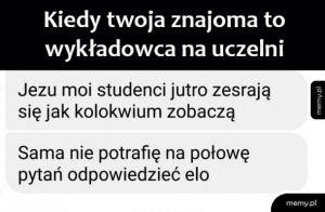 Kolokwium