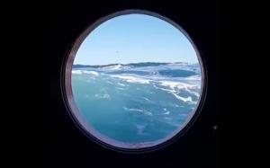 Widok z bulaja