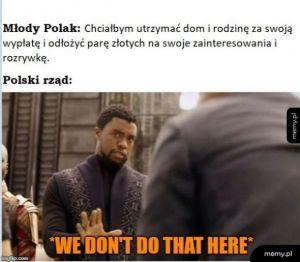 Polska to raj