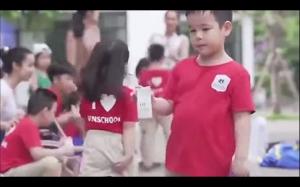 Biedny dzieciak