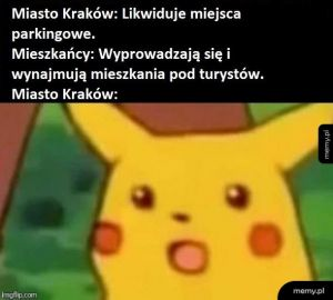 Logika Miasta Krakowa