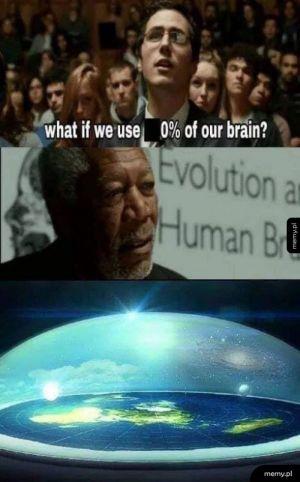 Wykorzystywanie mózgu