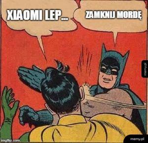 Siaomi