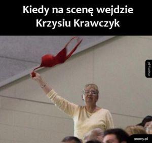 Fanki Krawczyka