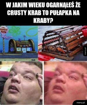 Crusty