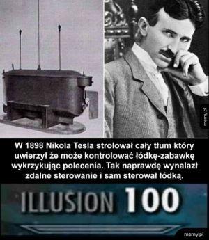Pierwsze drony