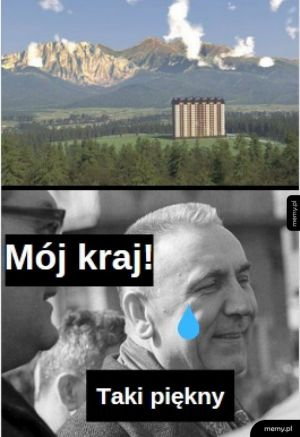 Mołtejn Rizort Zakopane