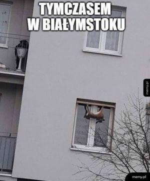 Białystok stan umysłu