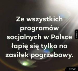 Program socialny