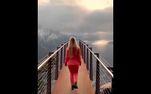 Norwegia jest piękna