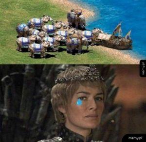 Smutna Cersei