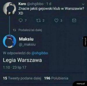 Gejowski klub