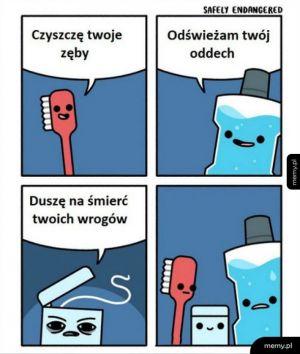 Nić dentystyczna