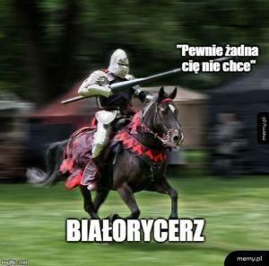 Białorycerze