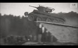 BT-7 Superpower